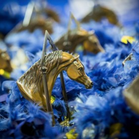 Dubai 2013 Arabian Horses Championship